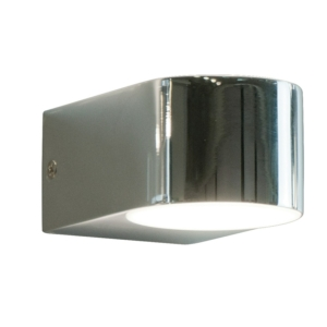 Sumatra - LED Up/Down Bathroom Wall Light