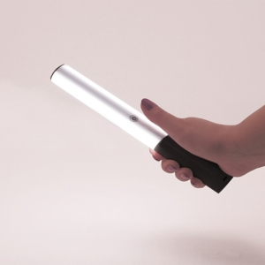Battery Operated Rechargeable LED Torch Light