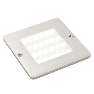 Solaris Square Slimline LED Under Cabinet Light