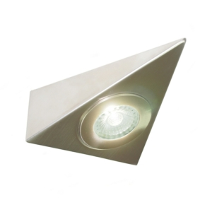 Polaris COB Connect Triangle LED Cabinet Light