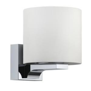 Timor LED Glass Bathroom Wall Light