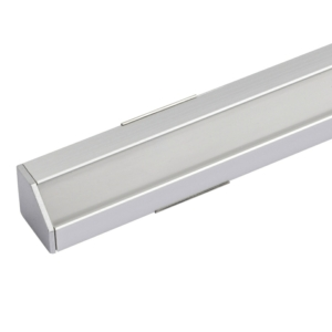 Corner Profile - LED Aluminium Extrusion