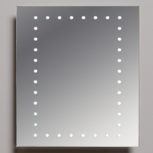 Java - LED Bathroom Mirror