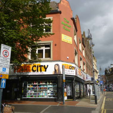 Sexual health clinic leeds contraception pills