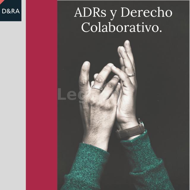 Diez & Romeo. ADRS y Derecho Colaborativo