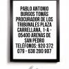 Pablo Antonio Burgos Tomás