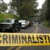 Criminalisticas y ciencias Forenses