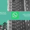 Díez y Romeo_¿Es ilegal crear un chat de whatsapp?