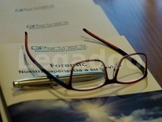 Nuestra experiencia a su servicio - GPartners, Asesores Forenses y Financieros SL