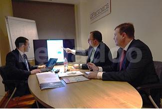Profesionales con dilatada experiencia en el sector - GPartners, Asesores Forenses y Financieros SL