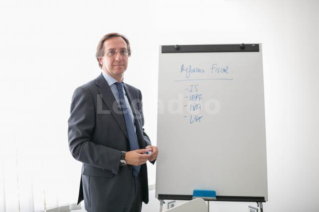 Miguel Calvo, experto en Derecho tributario de Devesa & Calvo Abogados - DEVESA & CALVO Abogados