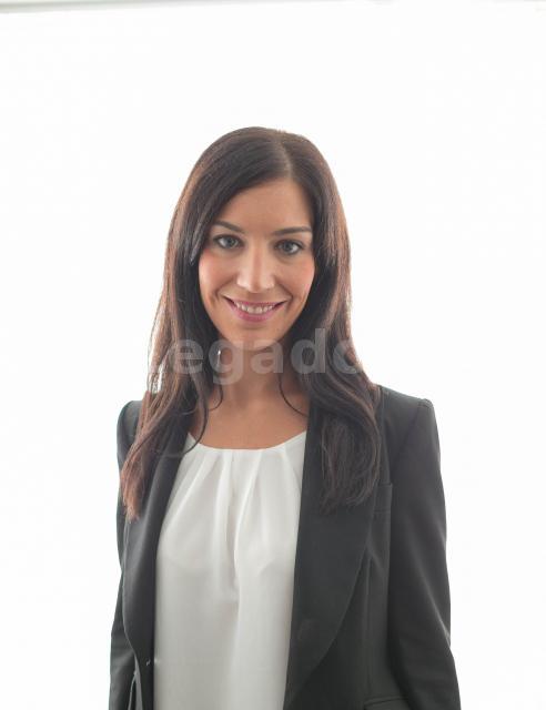 Mónica Gómez, experta en derecho de familia de Devesa & Calvo Abogados en Alicante, Benidorm y Valen - DEVESA & CALVO Abogados