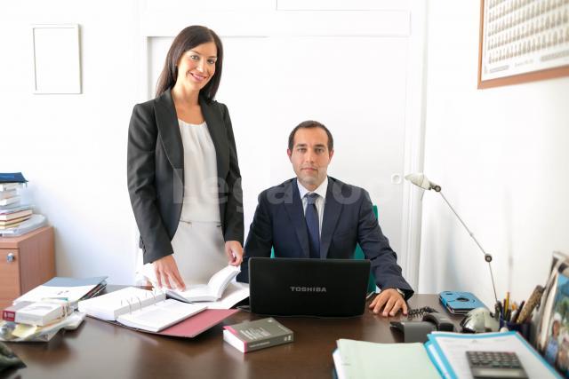Equipo de expertos en litigios en Alicante de Devesa & Calvo. - DEVESA & CALVO Abogados
