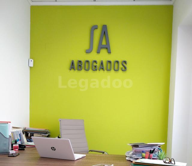 SA ABOGADOS - Abogado Serrano