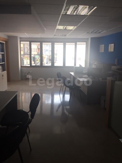 Oficina abierta - VIPER ASESORES