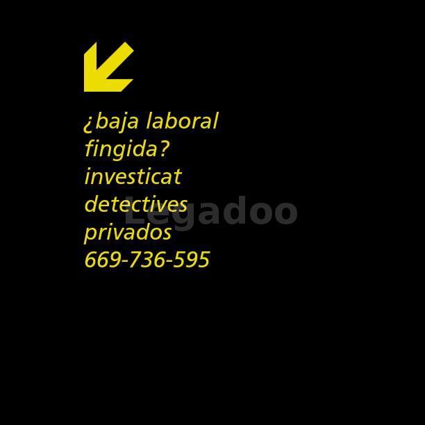 Detective Privado Barcelona - Ferran Rocandio