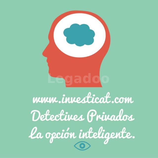 Detective privado, la opción inteligente - Ferran Rocandio