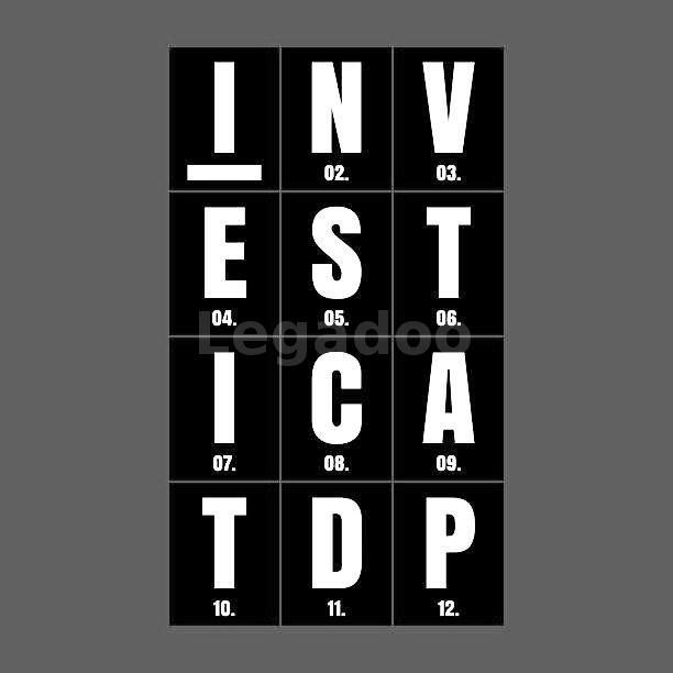 INVESTICAT DETECTIVES - Ferran Rocandio