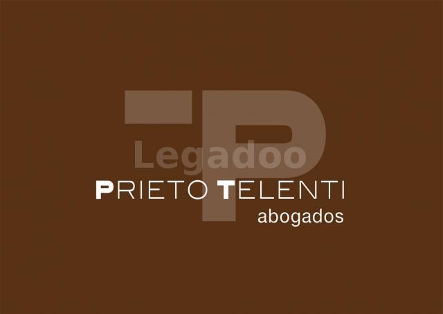 Logotipo - Prieto Telenti Abogados