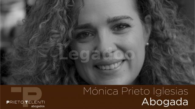 Mónica Prieto Iglesias - Prieto Telenti Abogados