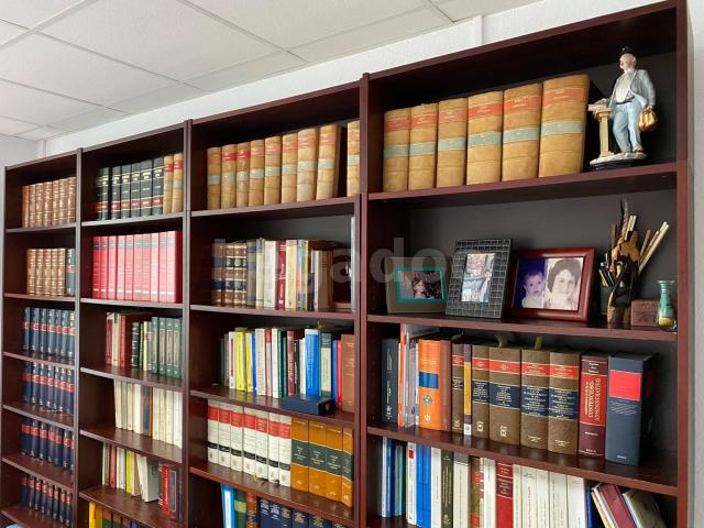 Biblioteca González Torres Abogados  - Despacho De Abogados González & Torres
