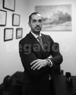Iñaki Izaguirre abogado Las Palmas - Izaguirre & Castillo Abogados Las Palmas