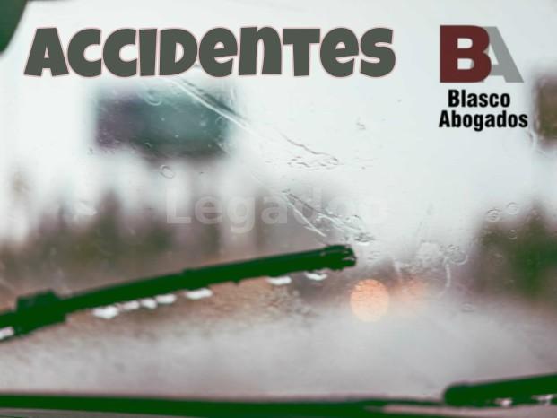 Accidentes de Tráfico - Blasco Abogados