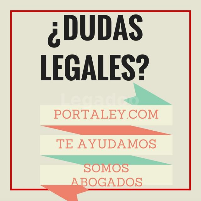 Abogados Portaley soluciona problema legales - Abogados Portaley