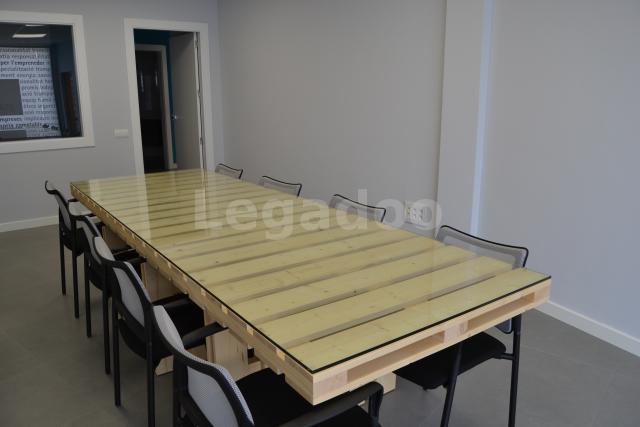 Sala de reuniones - AF ADVOCATS