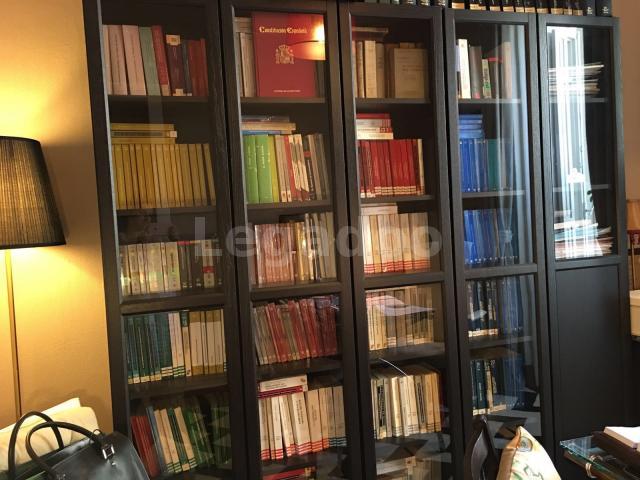 Despacho de abogados, Puerta del Camino, Santiago de compostela -  María Cristina Morado Fernández