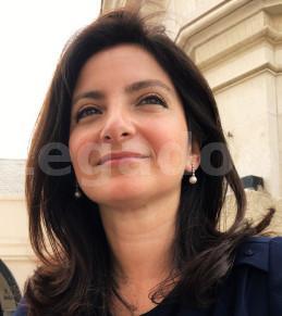 Cristina Morado, Abogado en Santiago de Compostela -  María Cristina Morado Fernández