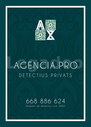 Detectives privados Tarragona - AGENCIA.CAT Detectives privados