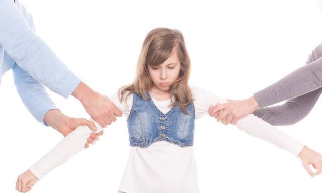 Custodia de hijos  - HURTADO DETECTIVES