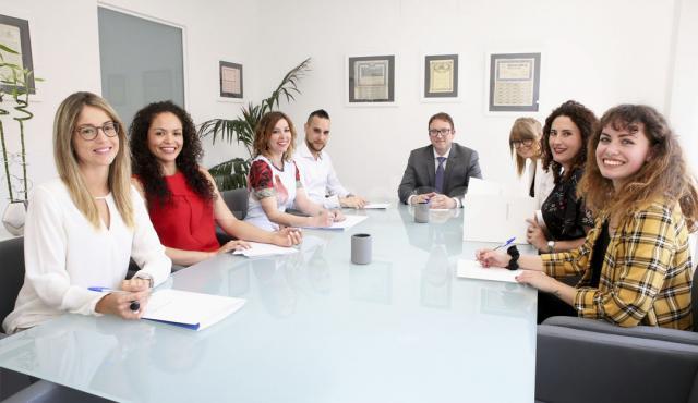 Nuestro equipo - Ferrer Asociados - Moraira