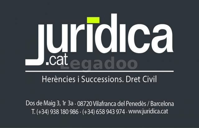 Foto de JURIDICA.CAT ADVOCATS