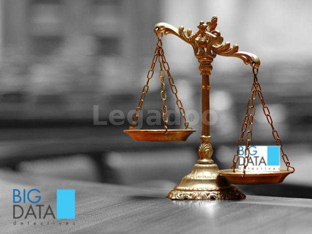 Investigaciones para abogados y firmas legales - Big Data detectives privados