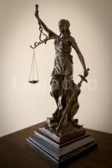 Dama de la Justicia - Segoley - Abogados y Administración de Fincas