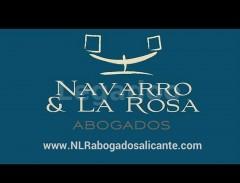 Navarro & La Rosa Abogados Alicante - Navarro & La Rosa Abogados Alicante