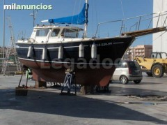 Tasador de Embarcaciones - Anton y Gil-Robles Asociados