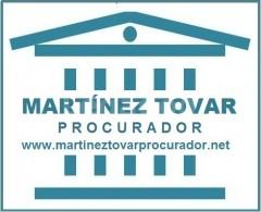 MARTÍNEZ TOVAR, PROCURADOR - MARTÍNEZ TOVAR, PROCURADOR