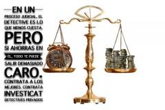 Detective y Justicia - Ferran Rocandio