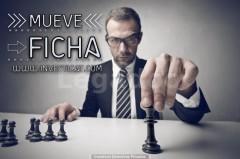 Mueve ficha y contrata a un detective - Ferran Rocandio