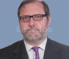 Abogado Fernando Molina
