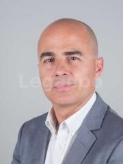 Antonio Ruiz Texido
