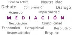Mediación - Luis Cebrián García
