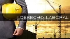 Derecho laboral - Luis Cebrián García