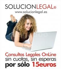 Consulta Legal Web - SOLUCION LEGAL ABOGADOS