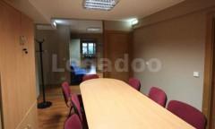Sala de Juntas - Prieto Telenti Abogados