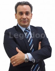 Sergio Ortega LEGAL EXPERT Abogados - Grupo LEGAL EXPERT Abogados