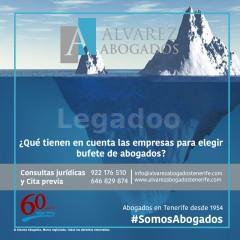 Abogados Empresa Tenerife - Alvarez Abogados Tenerife